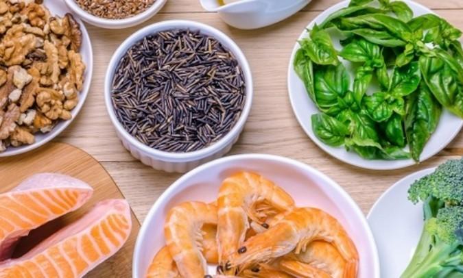 Importancia del omega-3 durante toda la vida
