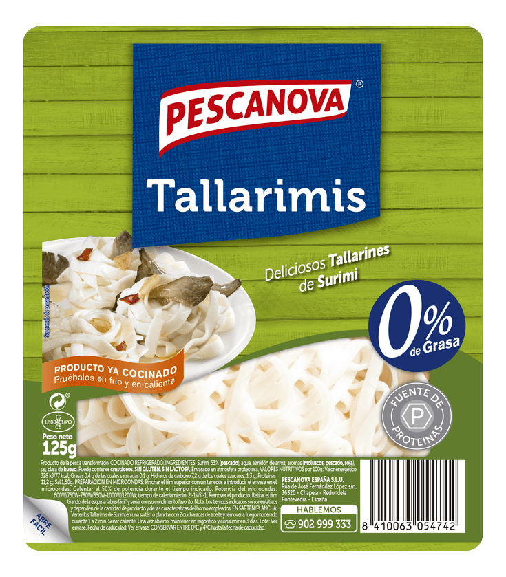 Tallarimis